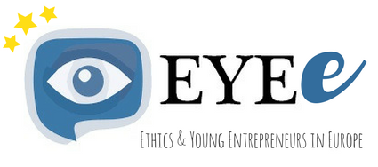 EYEE (ETHICS AND YOUNG ENTREPRENEURS IN EUROPE)