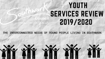 Southwark Youth Services Review:  Reflections on provisions