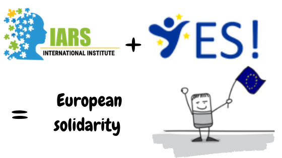 YES! Youth for European Solidarity