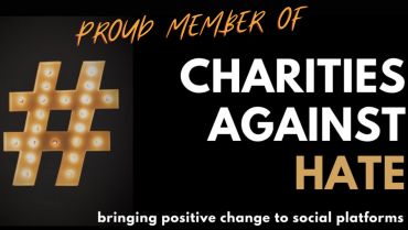 #Charities Against Hate
