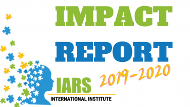 Our impact report is out!