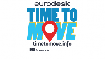 The Time To Move campaign is here!