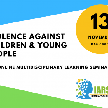 Violence against Children & Young People – Multidisciplinary Learning Seminar