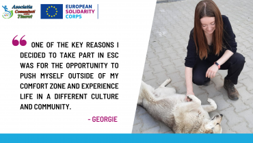 EcoYouth! – Six months as a Brit in Romania with the European Solidarity Corps